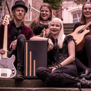 WunderFolk Band